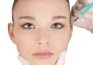 trattamento di biostimolazionde e bioristrutturazione viso